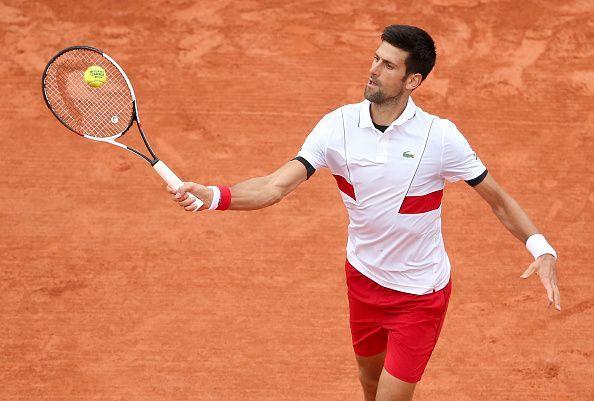 French Open 2018, Day 6 Round-up: Novak Djokovic ...