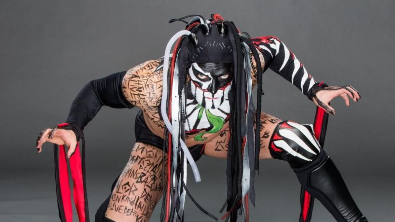 Should The Demon be unleashed at Summerslam?