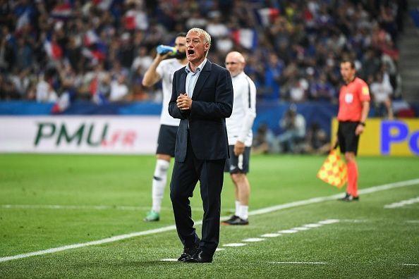France v Italy - International Friendly match