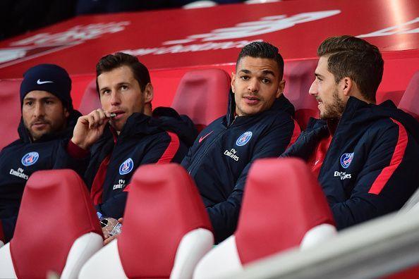 Lille OSC v Paris Saint-Germain - Ligue 1
