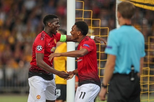 Image result for manchester united young boys
