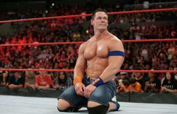 WWE News: John Cena posts a cryptic tweet on Twitter