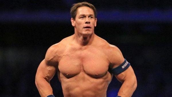John Cena News: Former WWE Superstar declares 'he is ...