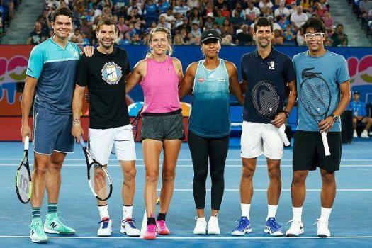 Australian Open 2019: Where to watch, live stream details ...