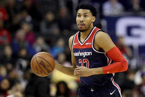 Page 2 NBA Trade Rumours 3 Players That Could Leave The Washington Wizards Ahead Of The Trade