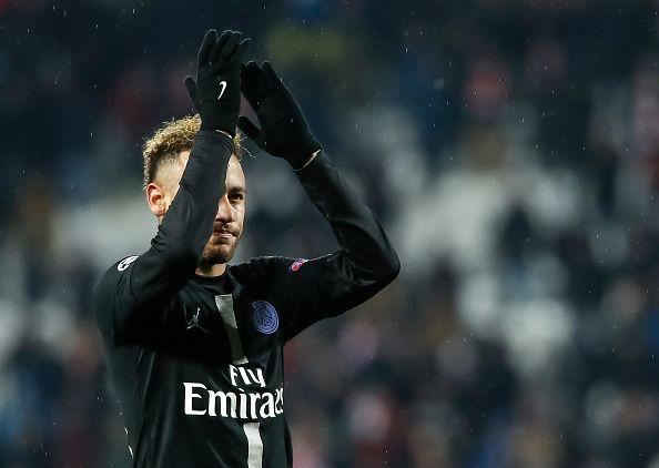 Neymar will be a big miss for PSG