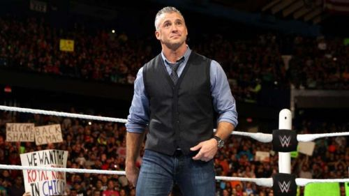 This man will put over another star at WrestleMania