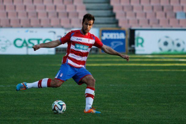 Image result for Spanish Defender Faran Morante