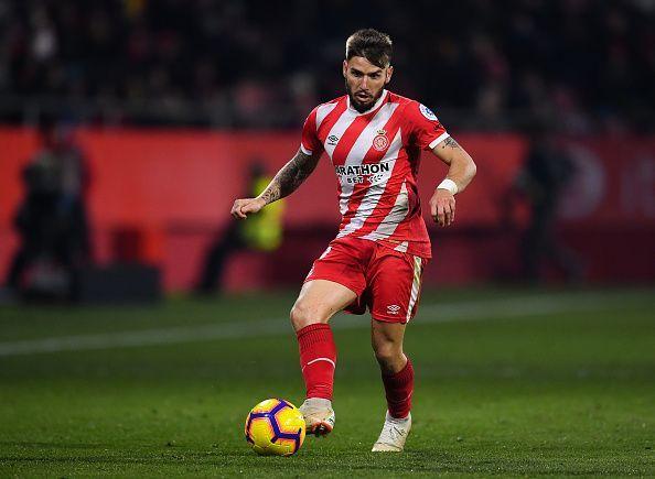 Girona FC v Deportivo Alaves - La Liga