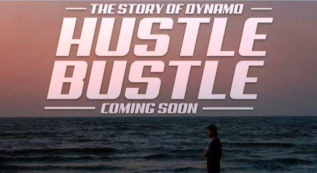 Hustle Bustle Movie