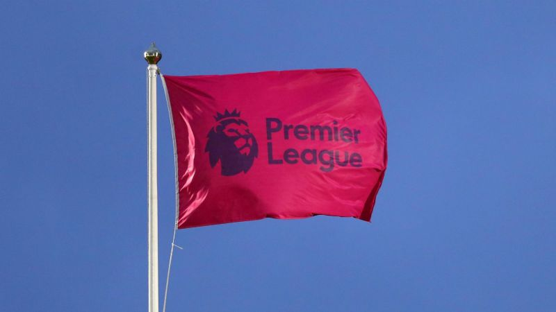 Photo of Premier League Announces No New Positive From Latest Tests