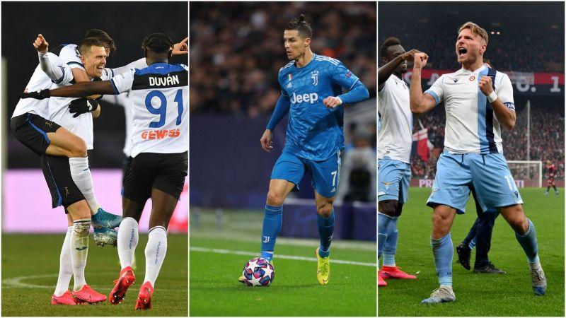 Photo of Serie A is back: Ronaldo's goals, Lazio's unbeaten run – My Hot News Pakistan – ICC Sports