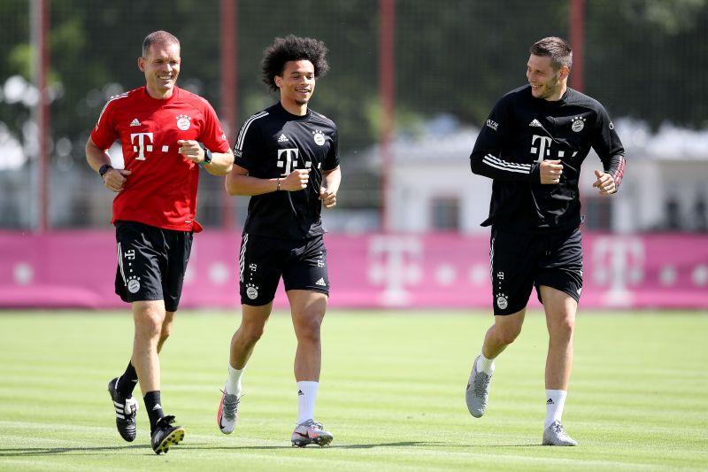 FC Bayern Munich have not won the Champions League since 2013.