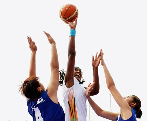 3x3 Basketball Asian Beach Games Day 2: India remains ...