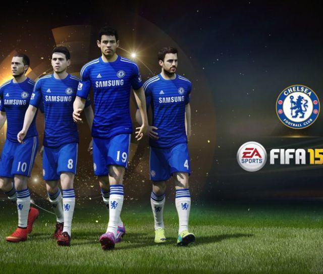 4 Chelsea England