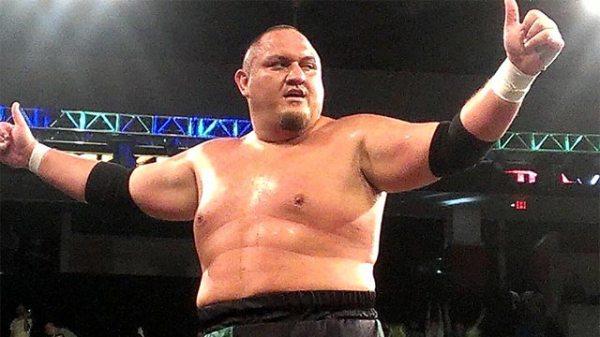 Samoa Joe's unique WWE deal, still working on Indie ...