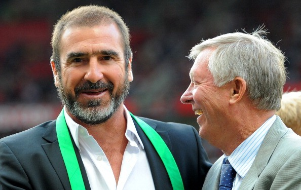 Sir alex ferguson admits manchester united could have signed eric cantona in 1991. Sir Alex Ferguson's emotional letter to Eric Cantona revealed