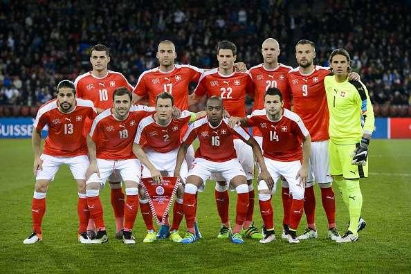 Euro 2016 Preview - Group A: France, Albania, Romania ...