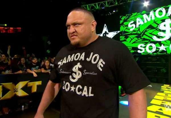 WWE Rumours: Samoa Joe and Bayley expected to debut on WWE ...
