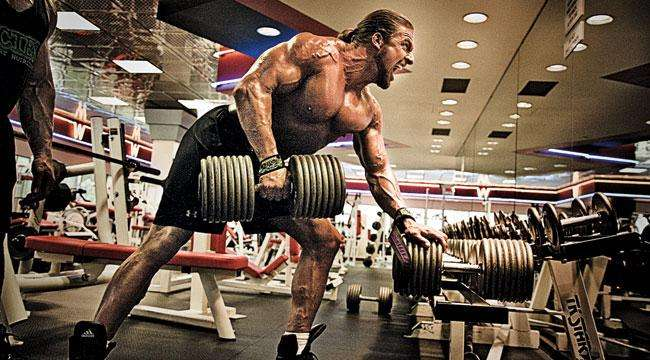 Triple H workout: How does The Game maintain his physique?