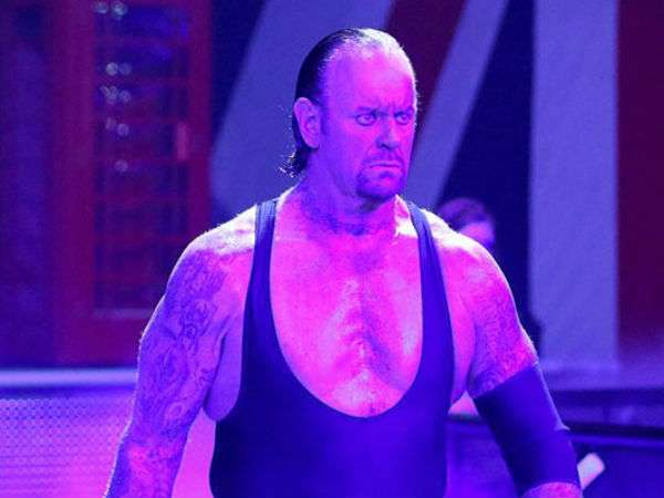 The 7 Sins Of The Undertaker