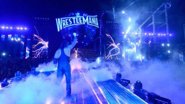 Image result for the undertaker retire