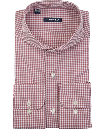 Pink_Washed_Shirt_Single_Cuff_H4622