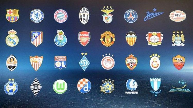 Viralízalo / ¿Conoces realmente a la UEFA Champions League?