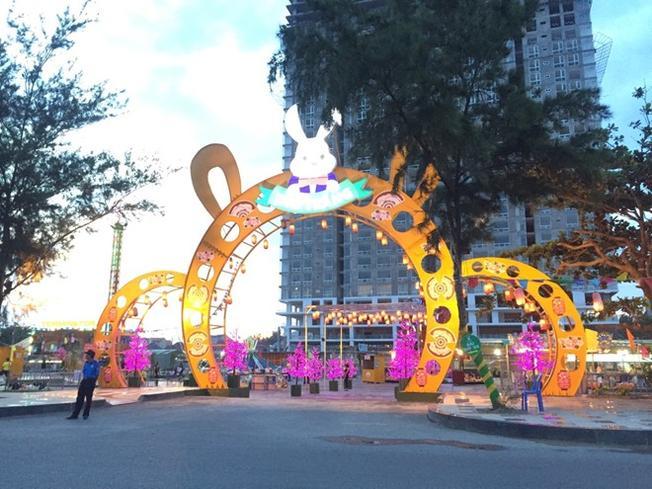 Công viên giải trí Thỏ Trắng Vũng Tàu