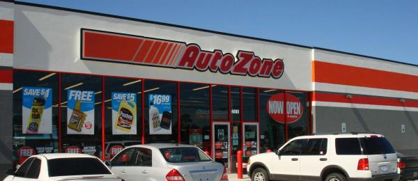 AutoZone: No Threat From Amazon - AutoZone, Inc. (NYSE:AZO ...