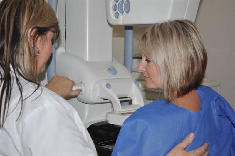 The Evaluation Of Breast Cancer Using Infrared Thermography – MedsBla