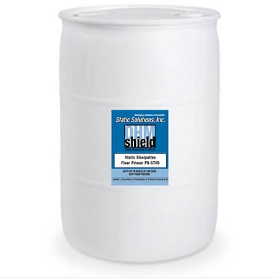 55 Gallons ESD Floor Primer Sealer