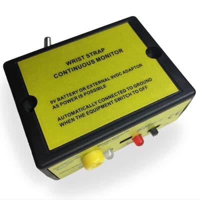 ESD Constant Monitor CM-1700