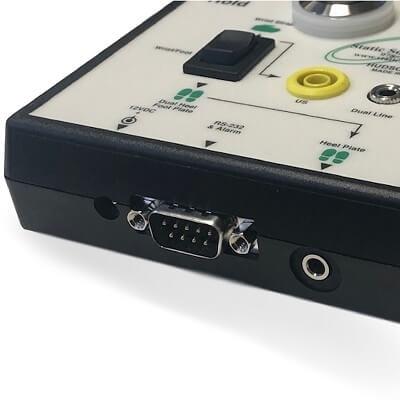 CT-8900 Wrist Strap Heel Grounder Tester ESD