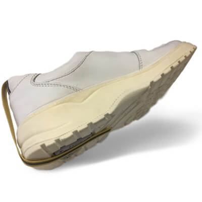 "FG-7030 24"" ESD Heel Grounder Disposable"