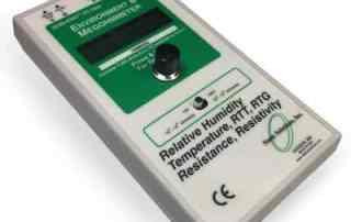 RT-1000 Digital Display Megohmmeter