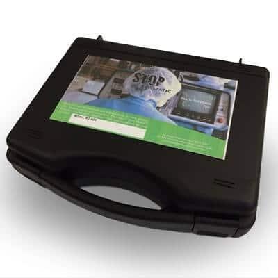 RT-500 ESD Meter Case