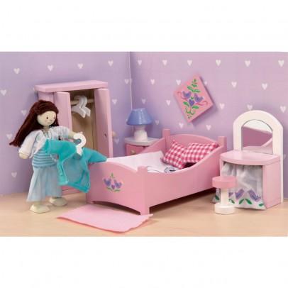 La Maison Cherry Tree Hall Le Toy Van Jouet Et Loisir Enfant