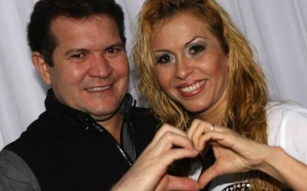 Joelma and Chimbinha