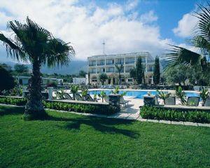 Altınkaya Resort Otel