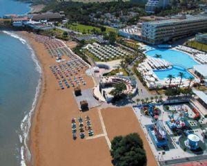 Acapulco Otel Kıbrıs