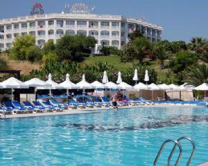 Denizkızı Royal Otel