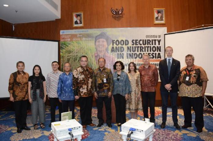 Nutrition Improved In Indonesia Despite Worsening Trend In Asia News En Tempo Co Tempo Co