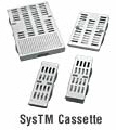 SysTM Cassettes