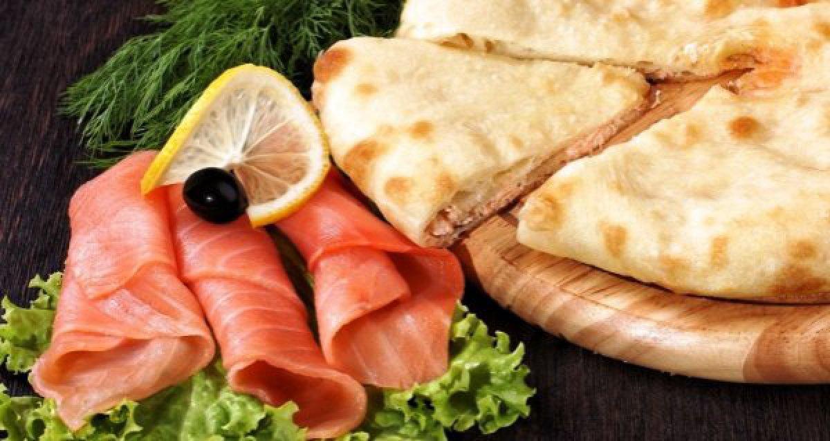Бесплатный купон: -60% на осетинские пироги - акция до 18 ...