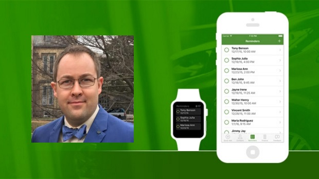 The ABC's of an App Start-up with Ben King