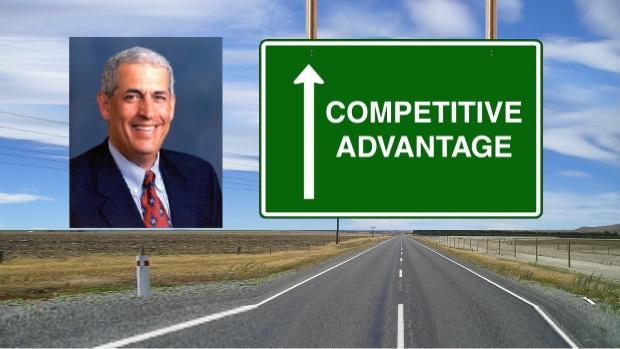 Value-Able Leaders - Building a Durable Competitive Advantage - Bruce Langsen