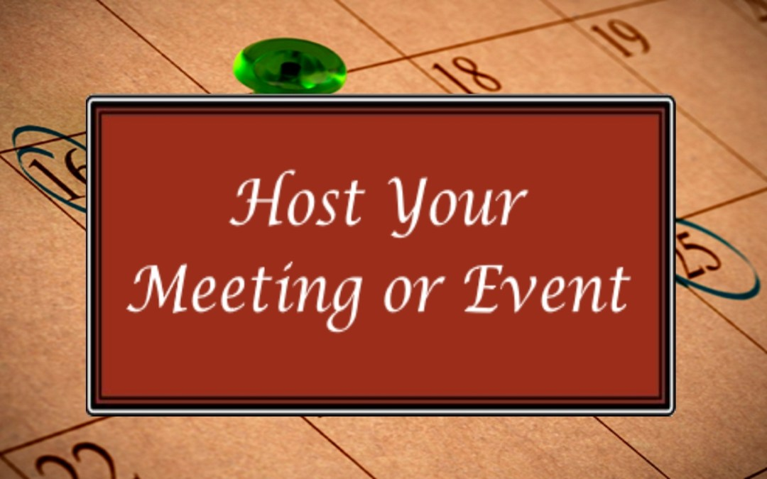 Host Your Event at Station 2 Innovation