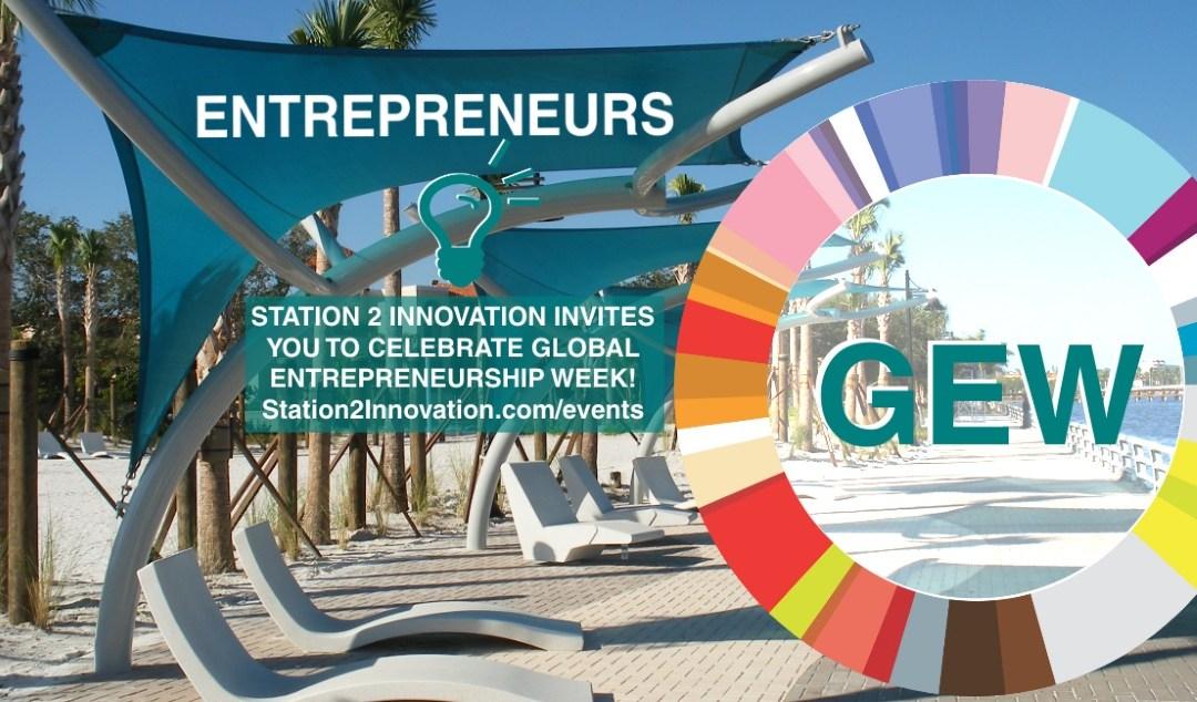 Kick-off GEW – Global Entrepreneurship Week 2016