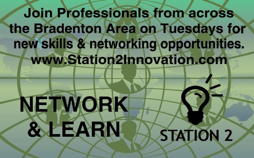 Bradenton Network & Learn Event – Connecting Women Entrepreneurs & CEOs to Encourage, Empathize & Inspire